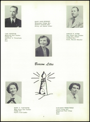 Page 13, 1953 Edition, Solanco High School - Southern Lites Yearbook (Quarryville, PA) online yearbook collection