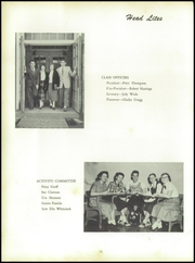 Page 14, 1953 Edition, Solanco High School - Southern Lites Yearbook (Quarryville, PA) online yearbook collection