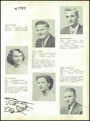 Page 17, 1953 Edition, Solanco High School - Southern Lites Yearbook (Quarryville, PA) online yearbook collection