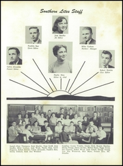 Page 7, 1953 Edition, Solanco High School - Southern Lites Yearbook (Quarryville, PA) online yearbook collection