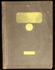 Page 1, 1922 Edition, Wilkinsburg High School - Annual Yearbook (Wilkinsburg, PA) online yearbook collection