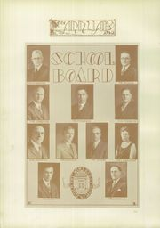 Page 16, 1930 Edition, Wilkinsburg High School - Annual Yearbook (Wilkinsburg, PA) online yearbook collection