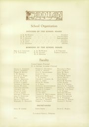 Page 17, 1930 Edition, Wilkinsburg High School - Annual Yearbook (Wilkinsburg, PA) online yearbook collection