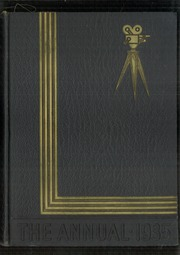 1935 Edition, Wilkinsburg High School - Annual Yearbook (Wilkinsburg, PA)