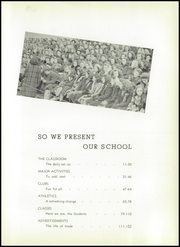Page 11, 1941 Edition, Wilkinsburg High School - Annual Yearbook (Wilkinsburg, PA) online yearbook collection