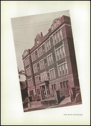 Page 12, 1941 Edition, Wilkinsburg High School - Annual Yearbook (Wilkinsburg, PA) online yearbook collection