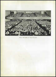 Page 14, 1941 Edition, Wilkinsburg High School - Annual Yearbook (Wilkinsburg, PA) online yearbook collection