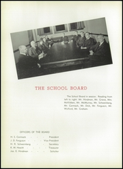 Page 16, 1941 Edition, Wilkinsburg High School - Annual Yearbook (Wilkinsburg, PA) online yearbook collection