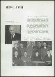 Page 12, 1945 Edition, Wilkinsburg High School - Annual Yearbook (Wilkinsburg, PA) online yearbook collection