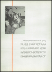 Page 6, 1945 Edition, Wilkinsburg High School - Annual Yearbook (Wilkinsburg, PA) online yearbook collection