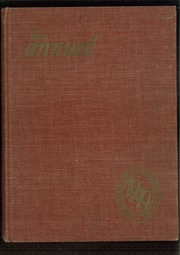 1949 Edition, Wilkinsburg High School - Annual Yearbook (Wilkinsburg, PA)