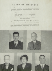 Page 11, 1947 Edition, Hampton High School - Talbot Yearbook (Allison Park, PA) online yearbook collection