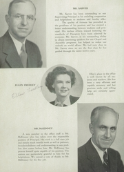Page 12, 1947 Edition, Hampton High School - Talbot Yearbook (Allison Park, PA) online yearbook collection