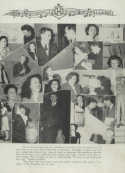 Page 13, 1947 Edition, Hampton High School - Talbot Yearbook (Allison Park, PA) online yearbook collection
