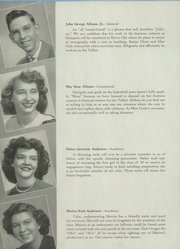 Page 16, 1947 Edition, Hampton High School - Talbot Yearbook (Allison Park, PA) online yearbook collection