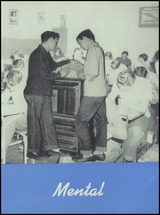 Page 11, 1954 Edition, Hampton High School - Talbot Yearbook (Allison Park, PA) online yearbook collection