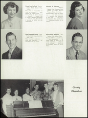 Page 14, 1954 Edition, Hampton High School - Talbot Yearbook (Allison Park, PA) online yearbook collection
