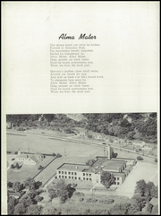 Page 8, 1954 Edition, Hampton High School - Talbot Yearbook (Allison Park, PA) online yearbook collection