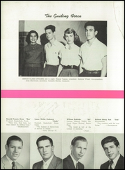 Page 16, 1955 Edition, Hampton High School - Talbot Yearbook (Allison Park, PA) online yearbook collection