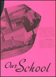 Page 9, 1955 Edition, Hampton High School - Talbot Yearbook (Allison Park, PA) online yearbook collection