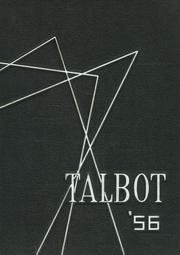 1956 Edition, Hampton High School - Talbot Yearbook (Allison Park, PA)