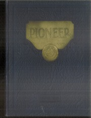 Page 1, 1928 Edition, Harris High School - Pioneer Yearbook (Harrisburg, PA) online yearbook collection