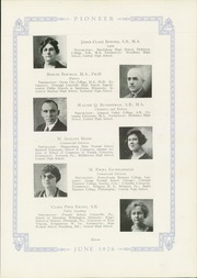 Page 15, 1928 Edition, Harris High School - Pioneer Yearbook (Harrisburg, PA) online yearbook collection