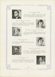 Page 16, 1928 Edition, Harris High School - Pioneer Yearbook (Harrisburg, PA) online yearbook collection