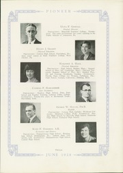 Page 17, 1928 Edition, Harris High School - Pioneer Yearbook (Harrisburg, PA) online yearbook collection