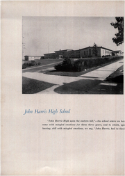 Page 14, 1935 Edition, Harris High School - Pioneer Yearbook (Harrisburg, PA) online yearbook collection