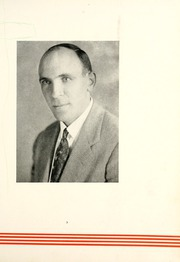 Page 13, 1937 Edition, Harris High School - Pioneer Yearbook (Harrisburg, PA) online yearbook collection