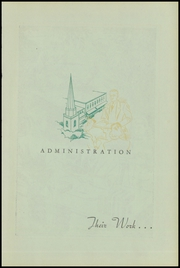 Page 13, 1945 Edition, Harris High School - Pioneer Yearbook (Harrisburg, PA) online yearbook collection