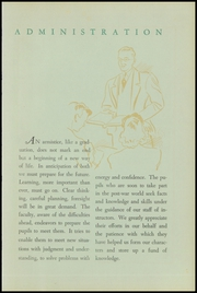 Page 15, 1945 Edition, Harris High School - Pioneer Yearbook (Harrisburg, PA) online yearbook collection