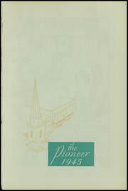Page 5, 1945 Edition, Harris High School - Pioneer Yearbook (Harrisburg, PA) online yearbook collection
