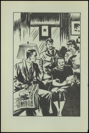 Page 6, 1945 Edition, Harris High School - Pioneer Yearbook (Harrisburg, PA) online yearbook collection