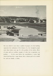Page 7, 1954 Edition, Spring Grove High School - Forge Yearbook (Spring Grove, PA) online yearbook collection