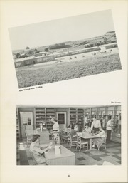 Page 8, 1954 Edition, Spring Grove High School - Forge Yearbook (Spring Grove, PA) online yearbook collection