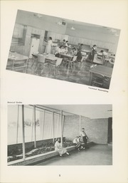 Page 9, 1954 Edition, Spring Grove High School - Forge Yearbook (Spring Grove, PA) online yearbook collection
