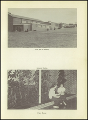 Page 11, 1956 Edition, Spring Grove High School - Forge Yearbook (Spring Grove, PA) online yearbook collection