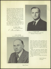 Page 16, 1956 Edition, Spring Grove High School - Forge Yearbook (Spring Grove, PA) online yearbook collection