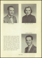 Page 7, 1956 Edition, Spring Grove High School - Forge Yearbook (Spring Grove, PA) online yearbook collection