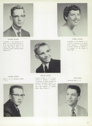 Page 13, 1960 Edition, Spring Grove High School - Forge Yearbook (Spring Grove, PA) online yearbook collection