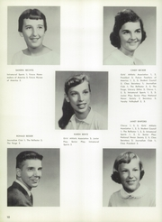 Page 14, 1960 Edition, Spring Grove High School - Forge Yearbook (Spring Grove, PA) online yearbook collection