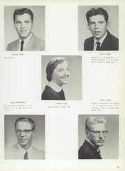 Page 17, 1960 Edition, Spring Grove High School - Forge Yearbook (Spring Grove, PA) online yearbook collection
