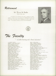 Page 12, 1944 Edition, Meyers High School - Colophon Yearbook (Wilkes Barre, PA) online yearbook collection