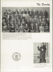 Page 13, 1944 Edition, Meyers High School - Colophon Yearbook (Wilkes Barre, PA) online yearbook collection