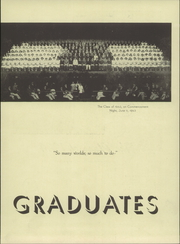 Page 15, 1944 Edition, Meyers High School - Colophon Yearbook (Wilkes Barre, PA) online yearbook collection
