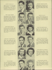 Page 17, 1944 Edition, Meyers High School - Colophon Yearbook (Wilkes Barre, PA) online yearbook collection