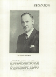Page 15, 1946 Edition, Meyers High School - Colophon Yearbook (Wilkes Barre, PA) online yearbook collection