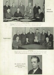 Page 16, 1946 Edition, Meyers High School - Colophon Yearbook (Wilkes Barre, PA) online yearbook collection